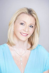 Amanda Lawrie-Jones, Australian disability consultant