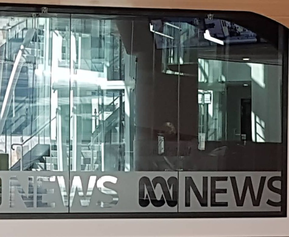 ABC TV and Radio Logo