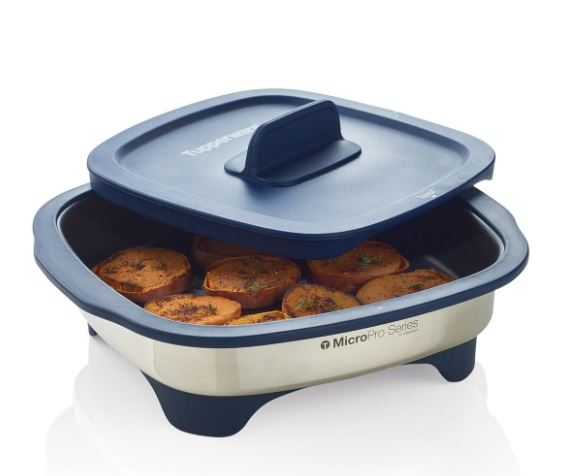 Tupperware MicroGrill